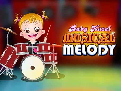 Baby Hazel Musical Melody Online Online