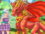 Girls Fix It: Magical Creatures Online