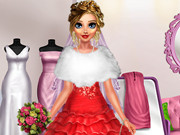 Katie Wedding Day Online