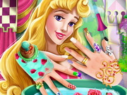 Sleeping Princess Nails Spa Online