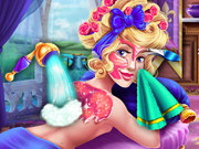 Sleeping Princess Spa Day Online
