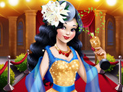 Snow White Hollywood Glamour Online